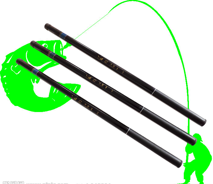 pole and line fishing tackle manufacturers wholesale glass