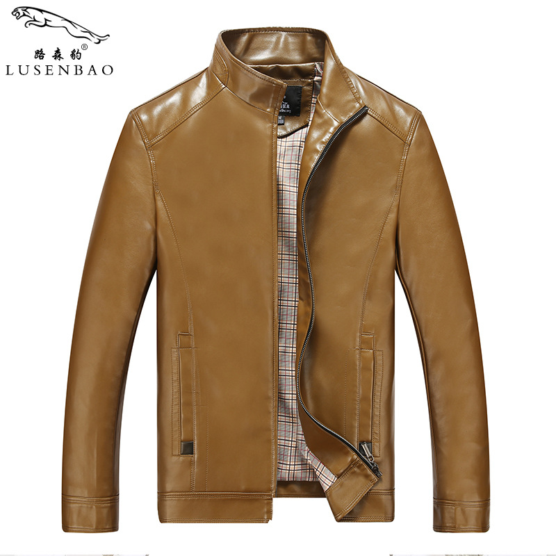 Compare Prices on Mens White Leather Jacket- Online Shopping/Buy ...