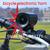 Free Shipping Super Loud 6 tones Bicycle Electronic Bell Road/Mountain Bike Alarm Siren Horn Loud Speaker