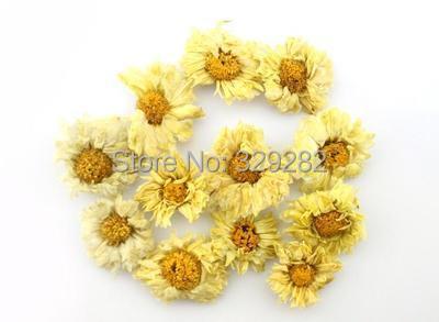 500G Hangzhou White Chrysanthemum Tea, Scented Tea,Free-shipping<br><br>Aliexpress