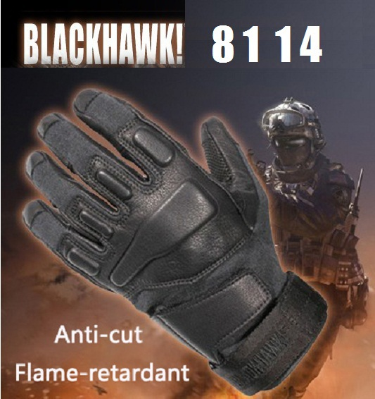 Blackhawk kevlar gloves/police Gloves processing/Military Gloves full finger gloves(China (Mainland))