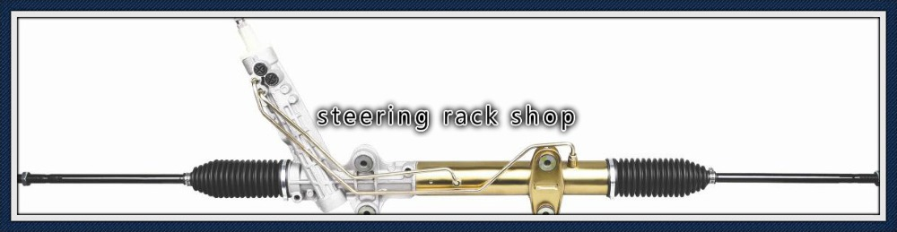 rebuilt chassis and steering AUTO POWER STEERING RACK w251 without ADS(China (Mainland))