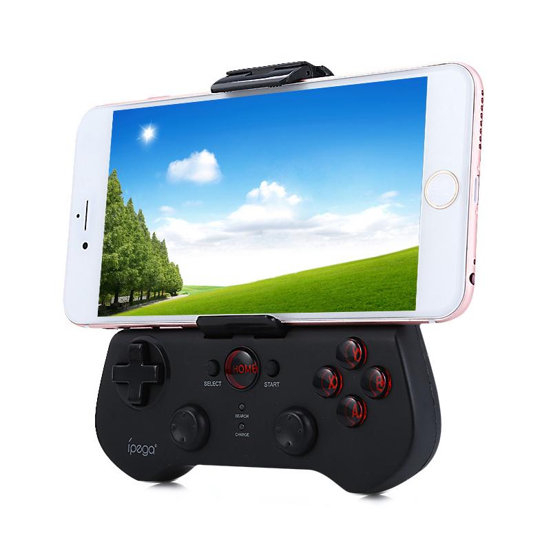 2015 Bluetooth регулятор игры геймпад для …