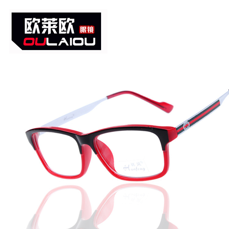 2014 Vintage Men Eyeglasses Frame Fashion Eyeglasses Frame Women Designer Clear Lens Glasses Optical Oculos De Grau Femininos(China (Mainland))