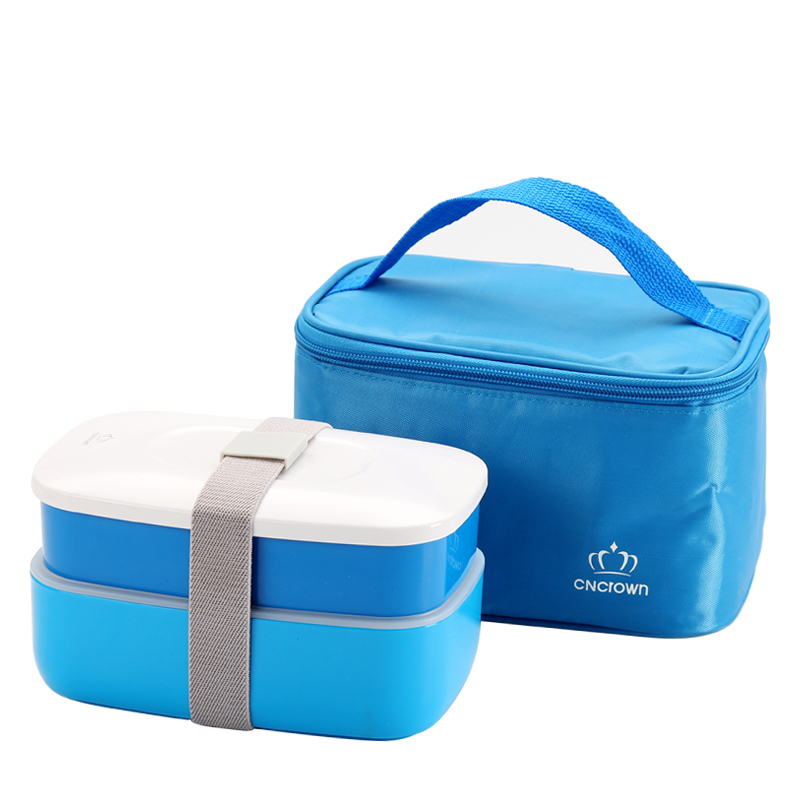 high quality japanese bento lunch box with insulated thermal lunch cooler tote bag food. Black Bedroom Furniture Sets. Home Design Ideas