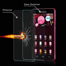 Direct Marketing 0.3mm S850T Premium Tempered Glass Screen Protector Protective Film For Lenovo S850 S850T Parts Free Shipping