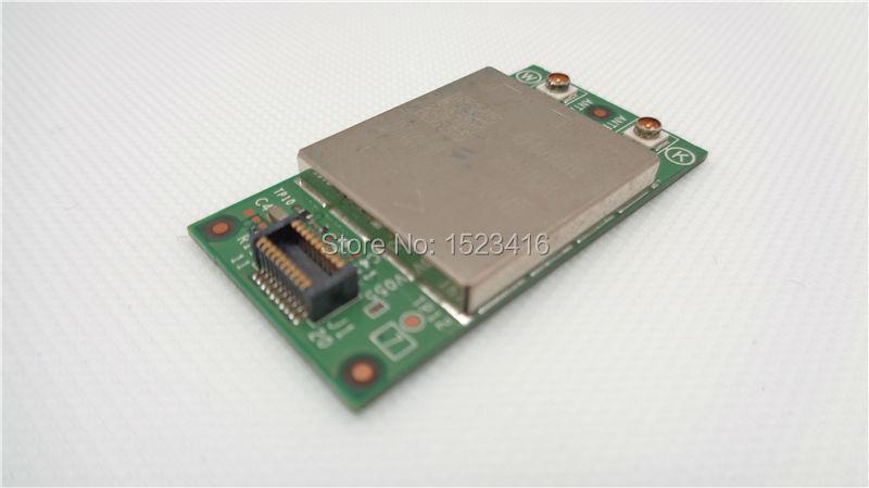 10pcs/lot original bluetooth module wifi board 2878D-WINA2 2878D for Nintendo/Wii U game console internal receiver repair parts(China (Mainland))