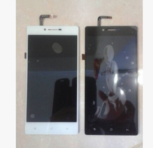 Original Umi R1 Smartphone WD499-96BF JZH LCD Display Matrix Combo Assembly + touch Screen Panel Digitizer FreeShipping