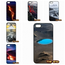 Wonders Nature volcano iceland Mobile Phone Case Sony Xperia X XA M2 M4 M5 C3 C4 C5 T2 T3 E4 E5 Z Z1 Z2 Z3 Z5 Compact - The End Cases Store store