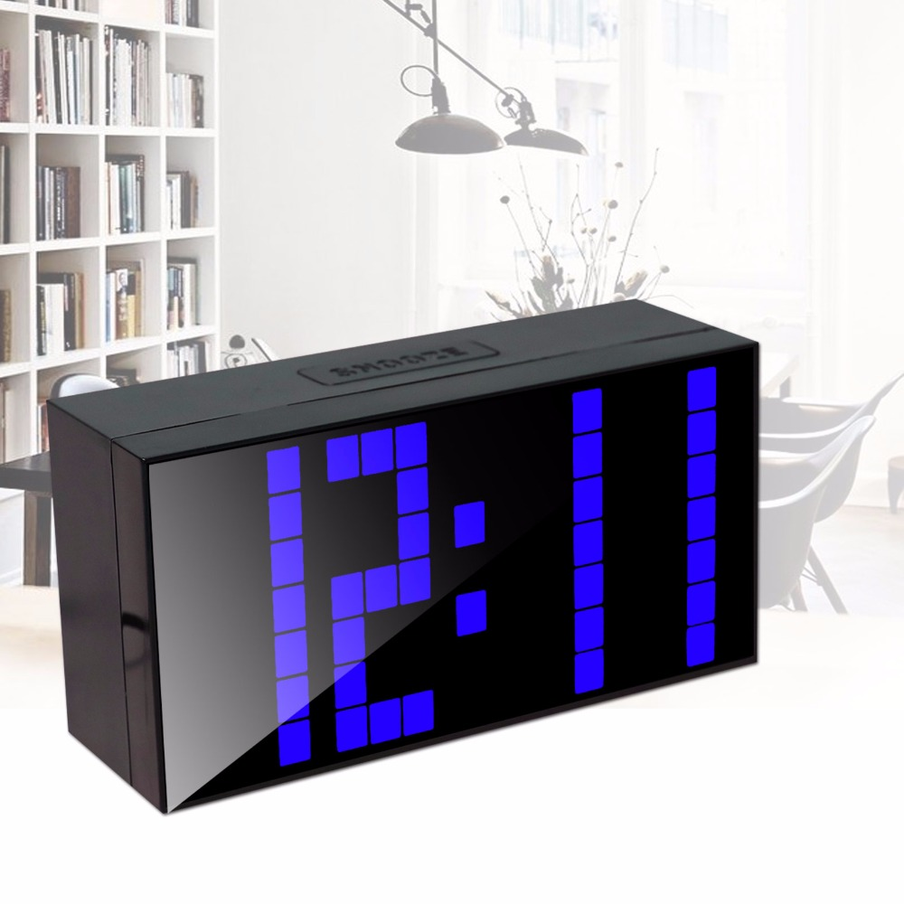 CH KOSDA Digital LED Alarm