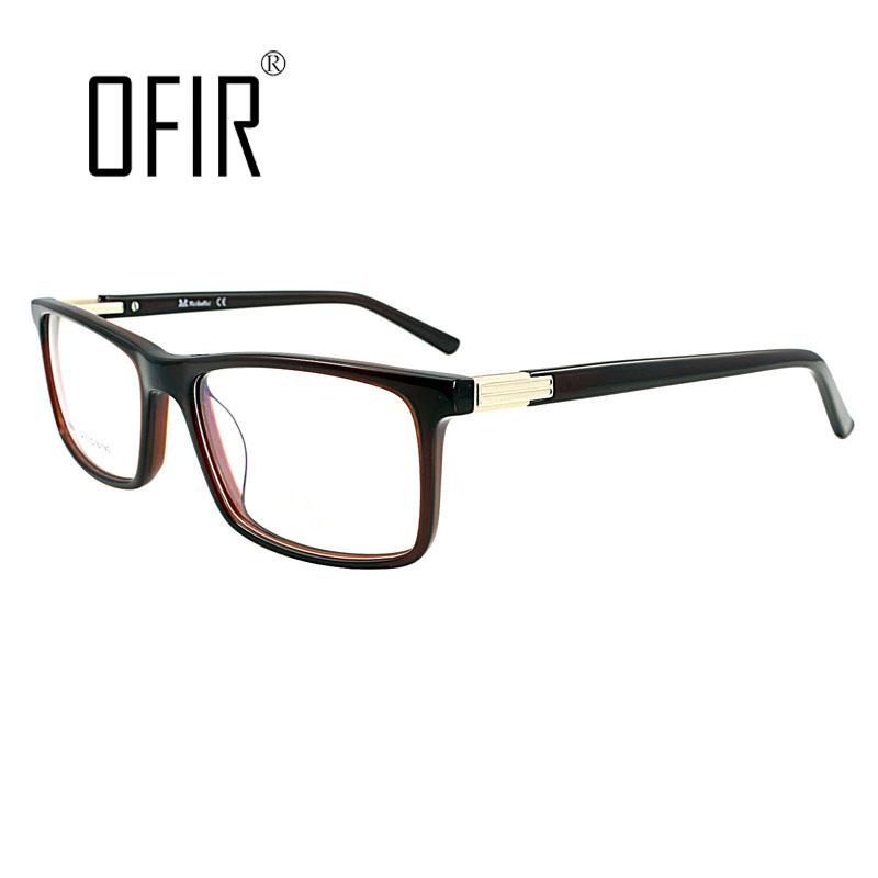 OFIR Korean Optical Glasses Frame Clear Lens Women ...