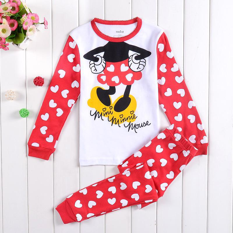 kids clothes wholesales children cotton pajamas factory supply online store baby boy clothes(China (Mainland))