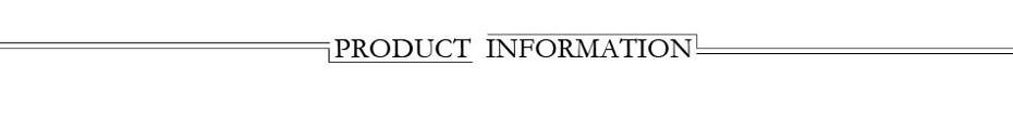 proudcut info