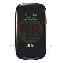Desbloqueado ZTE MF60 HSPA + 21 M 3 G sem fio 3 G wi fi Router 3 G dongle SIM Slot para cartão mifi Router dongle pk mf61 mf91 mf910 mf90