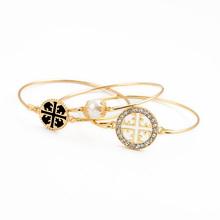 2015 nero arancio braccialetto di fascino donne braccialetto gioielli di design min $ 20(può mix) spedizione gratuita nichel e senza piombo(China (Mainland))
