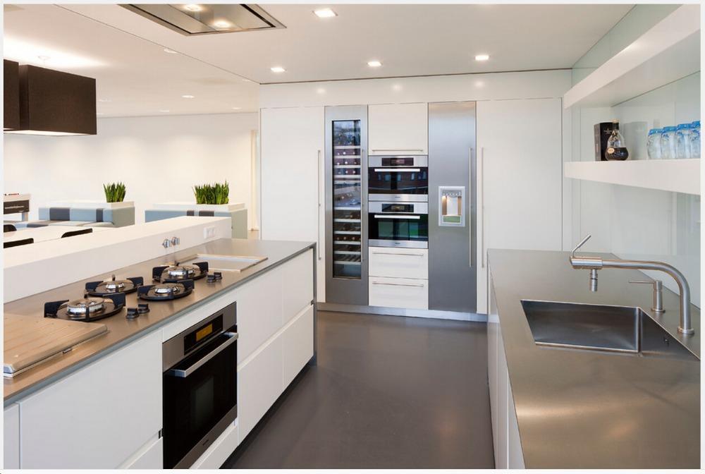 Aliexpresscom Acheter 2015 nouveau design moderne cuisine modulaire