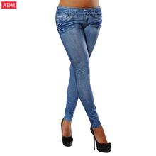 Леггинсы  от ADM Women Fashion Co.,LTD для Женщины, материал Спандекс артикул 32428290300