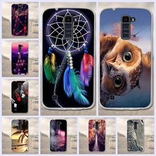 Buy 3D Soft Paint Case LG K10 Lte K 10 K420N M2 K410 K430DS F670 Dual Case Back Cover LG K10 Silicone Cover Back Bag for $1.05 in AliExpress store