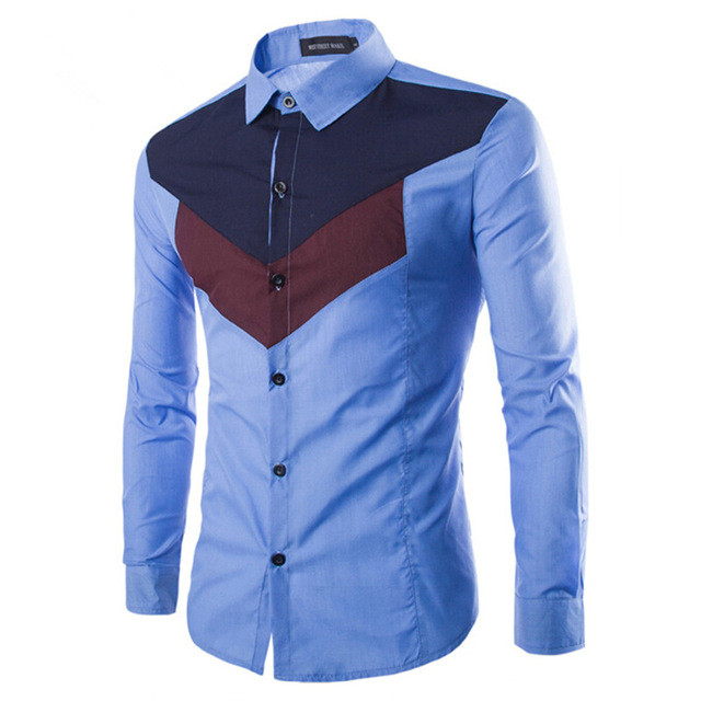 mens designer shirts custom shirt