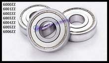 Buy 15pcs/Lot 6001ZZ 6001 ZZ 12x28x8mm Mini Ball Bearing Miniature Bearing Deep Groove Ball Bearing Brand New for $10.89 in AliExpress store