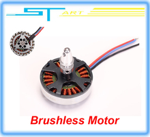 4pcs AX 4008D 620KV Brushless Motor for Quadcopter rc Helicopter FPV remote control toys Free shipping