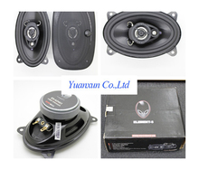 One pair price of an original 4X6 car horn car horn 4 * 6 4 ohm coaxial speakers