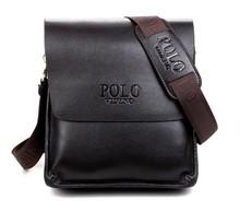 new 2016 hot sale men bags men genuine messenger bag high quality man brand business handbag wholesale price Briefcases(China (Mainland))