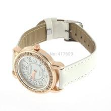 2015  Ladies Dress Watch Fashion Boutique Imitation Diamond Watches Casual Analog Quartz Wrist Watch  Women Girl Gift