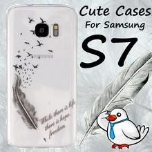 Camouflage Cute TPU Phone Cases Bags For Samsung Galaxy S3 S4 S5 S6 mini S6edge Plus S7edge S3mini S4mini S5mini Shell