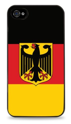 German Flag For iPhone 5C Phone Case At Best Buy(China (Mainland))