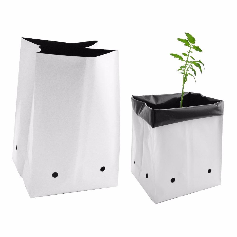 product Tumbuh tas Hidroponik tanah taman perkebunan Pot pembibitan tas