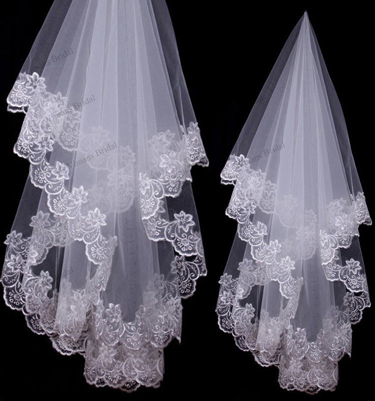 2015 cheap wholesale in stock wedding accessories lace