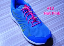 2015 Running Lock Laces~No Tie Elastic Laces Locks~eBay/Amazon lock laces Supplier~Provide Custom Lock Laces~DHL FREE SHIPPING(China (Mainland))