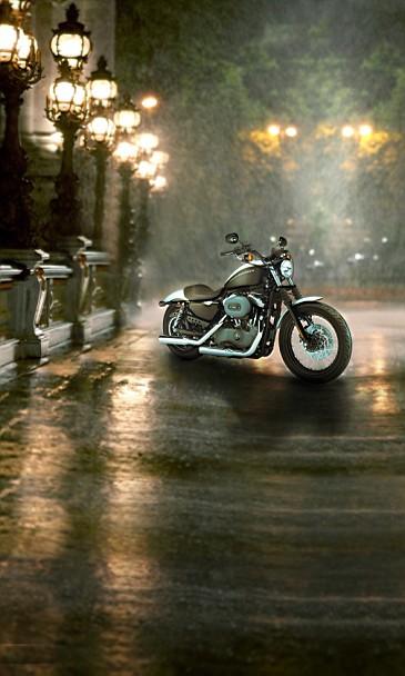 Здесь можно купить  New arrival Background fundo Night street motorcycle 600CM*300CM width backgrounds LK 2971  Бытовая электроника