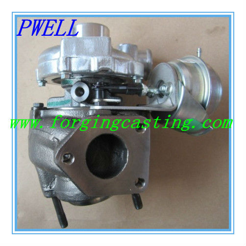 on sale!!!GT1749V turbocharger Part number 700447-5008S(China (Mainland))