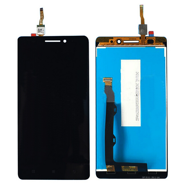 New Original 5.5 inch For Lenovo K3 Note K50-T5 lcd screen display with digitizer touch screen Assembly+Free Shipping(China (Mainland))