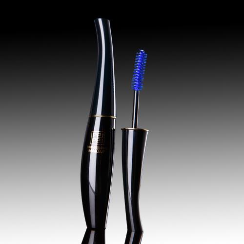 Assuming make-up waterproof mascara blue purple multicolour