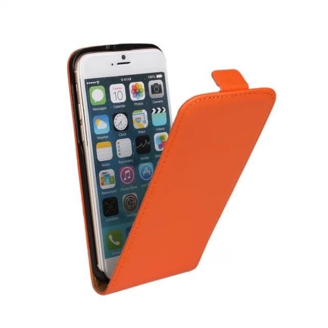 מקורית נרתיק עור עבור iPhone 6 4.7