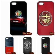 Alfa Romeo Italian MiTo guitar Cover Case Huawei Honor 3C 4C 5C 6 Mate 8 7 Ascend P6 P7 P8 P9 Lite Plus 4X 5X G8 - The End Cell Phone Covers store
