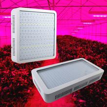 400W 600W 800W SMD Grow Lights Red:Blue:UV:IR:White AC85~265V Full Spectrum LED Grow Light Hydroponics Greenhouse Plant Lamp(China (Mainland))