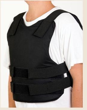 Kevlar Bullet Proof Vest Bulletproof Level IIIA Size L(China (Mainland))