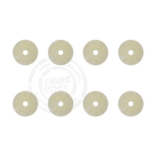 WLtoys 12428 12423 RC Car Sapre Parts Upgrde 12428-0014 12T Differential Velocity Small Asteroid Gear 8Pcs/Set(China (Mainland))
