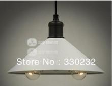 Free shipping Dia 29cm Vintage metal pendant light Modern nordic style art pendant lamp PL179(China (Mainland))
