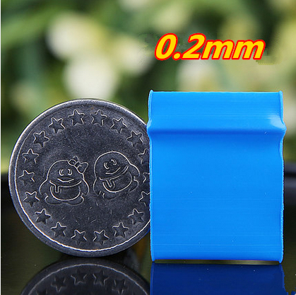 40small size blue color Self Sealing Zip Lock Bags/ jewelry bags/ Plastic Packaging bags - Ava Liang's Packing Store store