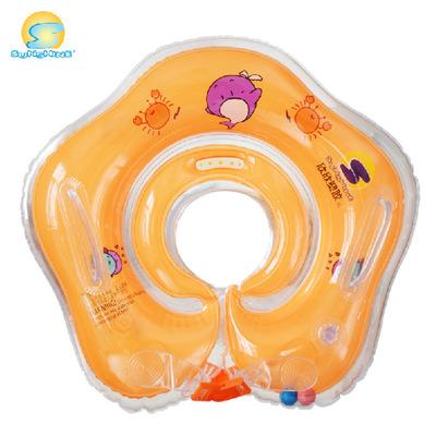 детские поплавки для купания