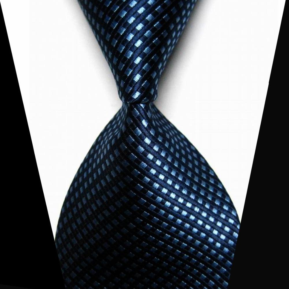 Plaid Mens Ties Striped Tie Knitted Vintage Neckties Male Silk Necktie Men Dot Neck Wear Tie Cravate Men Ties Designers Fashion(China (Mainland))