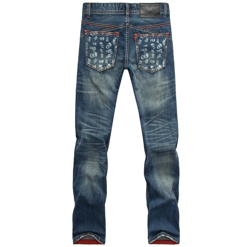Мужские джинсы MUYAN 8805 8805SDTQ0121