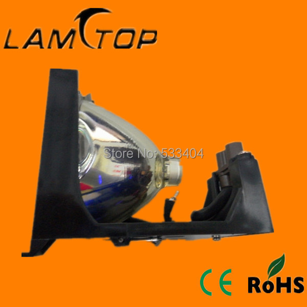 LAMTOP compatible lamp with housing  POA-LMP68  for  PLC-XU60<br><br>Aliexpress