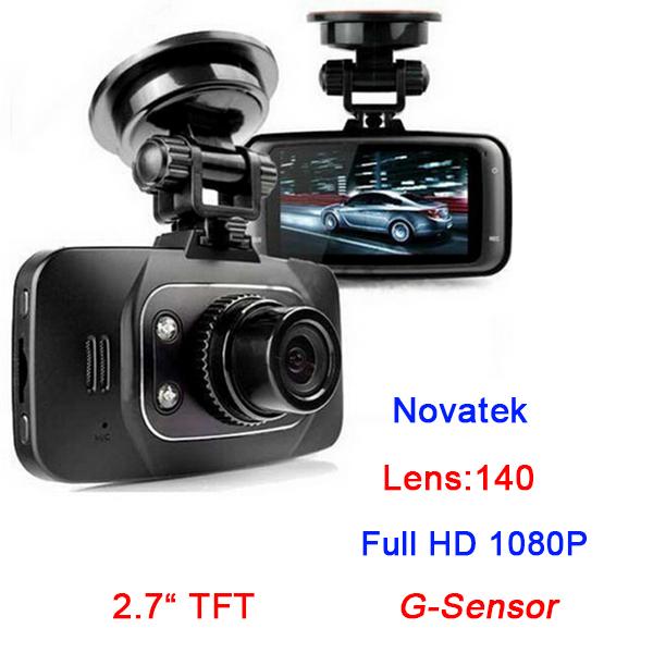 car dvr full hd 1080P Registrar Auto Carro para Dash Cam Registrator Video Recorder For Veicular Camera Novatek GS8000L Car Dvrs(China (Mainland))