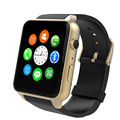 GT88 NFC waterproof smart watch Android IOS smart electronics Clock watch phone wearable devices Relogio pk